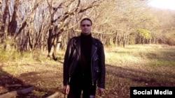 Վիկտոր Կրասնովին մեղադրում են «Աստված չկա» հայտարարության համար, Ստավրոպոլ, 2016թ.