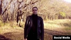 Блогер Виктор Краснов, которого обвиняют в оскорблении чувств верующих