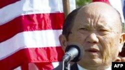 Поранешниот генерал во Лаос Ванг Пао