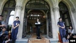 Kryeministrja tajlandeze, Yingluck Shinawatra