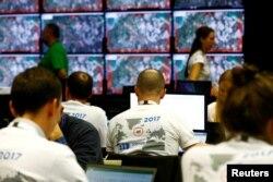 NATO-ov sajber odbrambeni centar