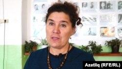 Әлфинур Минһаҗева