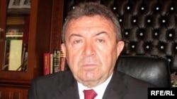 Экс-министр образования Мисир Марданов