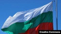 Բուլղարիայի պետական դրոշը
