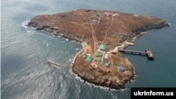 Острів Зміїний