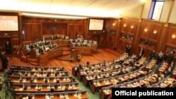 Собрание на Косово