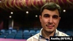 Илсур Казакбаев
