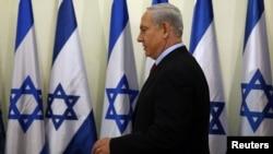 تلاشهای بنیامین نتانیاهو برای تشکیل یک دولت ائتلافی اسرائیل ناکام مانده است.