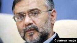 مرتضی میرباقری رئیس مرکز امور اجتماعی وزارت کشور