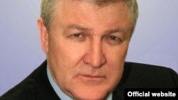 Екс-міністр оборони України Михайло Єжель