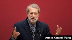 Իրանի խորհրդարանի խոսնակ Ալի Լարիջանի, արխիվ