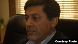 حسین ملکخدایی