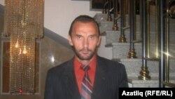 Мәлик Сабирҗан