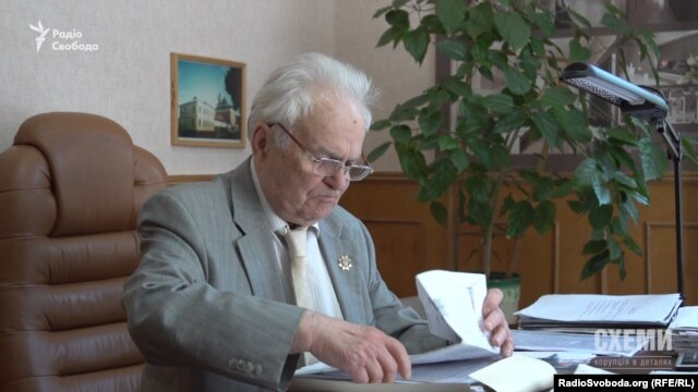 Володимир Нікулін – архітектор і почесний мешканець Житомира