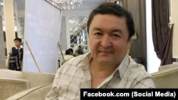 Икрамидин Айткулов