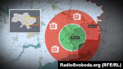 На оккупированной территории Донбасса нет доступа у украинским СМИ, единственный источник независимой информации – интернет