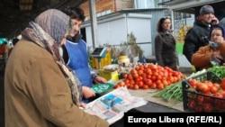 La Orhei în ajun de alegeri 2014