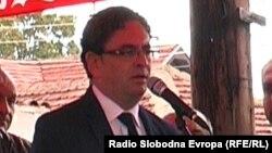 Градоначалникот на Прилеп, Марјан Ристески