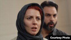 """A Separation"" follows the strained relationship between an Iranian couple."