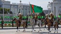 Türkmenistan ýaramaz azyk üpjünçiliginiň we giň ýaýran keselçiligiň arasynda garaşsyzlyk belleýär