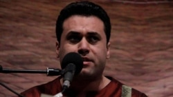 موسیقی امروز: جمعه ۲۶ اردیبهشت ۱۳۹۳