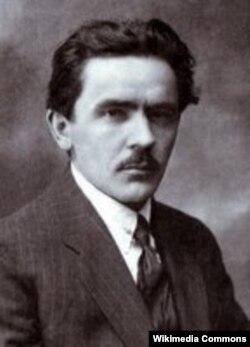 Сәгыйть Сүнчәләй (1889-1937)