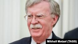 جان بولتون توافق با روسیه بر سر خروج نیروهای ایرانی از سوریه را ««کاملا امکانپذیر» دانسته است.