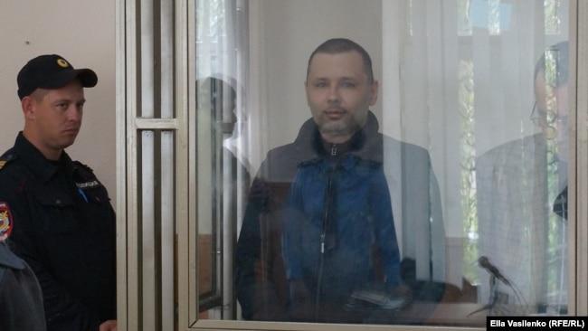 Юрий О�ипенко