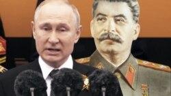 Лицом к событию. Дьявольский соблазн: встать вровень со Сталиным?