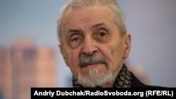 Василь Чебаник