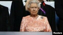 Mbretëresha Elizabeta