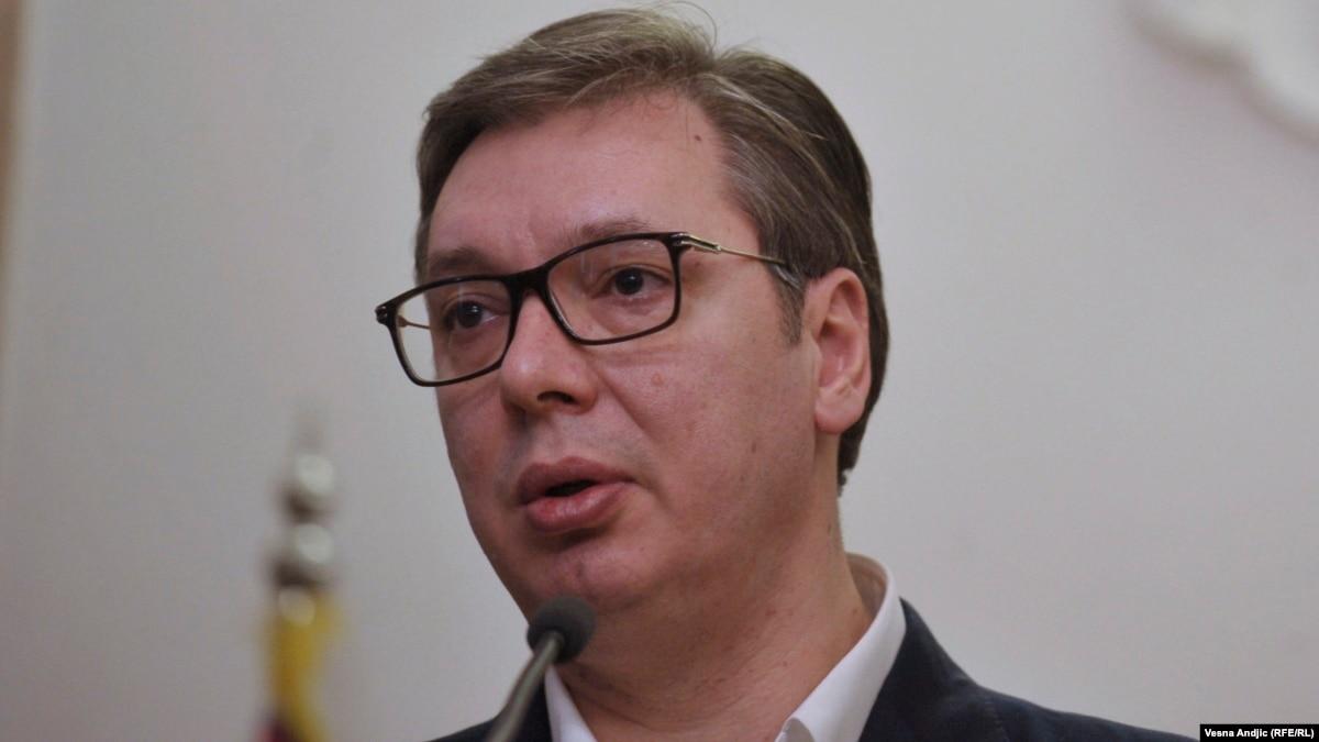 Косово фактически вышло из переговоров с Белградом – президент Сербии