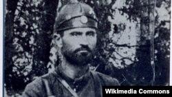 Тодор Александров.