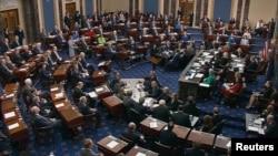 Senati amerikan