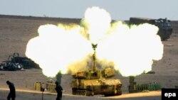 Израиль әскерінің Газа секторына шабуылы. 31 шілде, 2014 жыл.