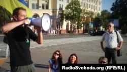 In Kharkiv, Zhadan was often a lone voice.