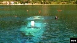Бродот Илинден, 05.09.2009.