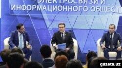 Власти Узбекистана запретили показывать передачи Международного пресс-клуба в прямом эфире.