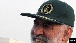 Генерал Нурали Шуштани аймактагы уруу башчылары менен кеңешме өткөрүү үчүн Систан-Белужистан аймагына келген эле.