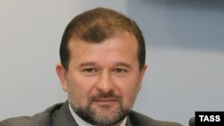 Виктор Балога искал нестандартные ходы для спасения президента Ющенко. Возможно, слишком нестандартные
