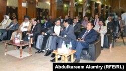 مؤتمر عن فيدرالية اقليم البصرة
