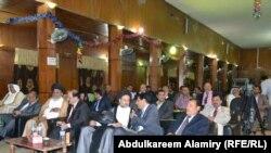 مؤتمر في البصرة للدعوة الى تحويل المحافظة الى اقليم