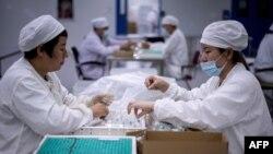 اداره تنظیمکننده دواها در پاکستان میگوید به مرحله نهایی آزمایش یک واکسین ساخت چین که میتواند واکسینی برای ویروس کرونا شود، اجازه داده.