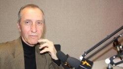 Interviu cu profesorul Grigore Vasilescu