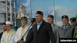 Tatarıstan müsəlmanlarının dini tədbiri-İyun,2011