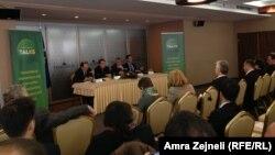 Seminar, Seminar Germia Hill Talks
