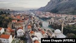 Bridging The Divide? Pemilu Lokal Di Mostar Bertujuan Untuk Mengakhiri Bertahun-Tahun Kebuntuan