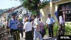 povratnici u Rogatici, photo: Gordana Sandić - Hadžihasanović