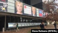Alegerile prezidențiale americane... altfel