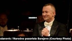 Jasmin Bašić: Formiranje i Opere i Sarajevske filharmonije i Muzičke akademije je na izvjestan način načinilo Sarajevo El Doradom za intelektualce svih vrsta
